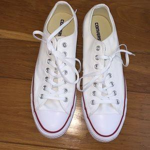 RARE Vintage BLKCamo Converse Low Top Shoes